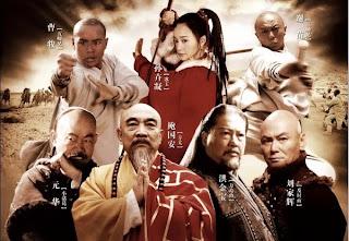 Truyền Thuyết Thiếu Lâm Tự - Phần 3 - A Legend Of Shaolin Temple 3