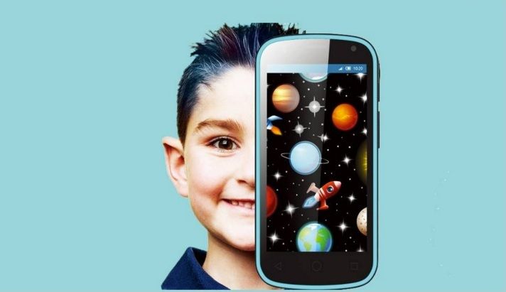 Swipe launches Junior Smartphone for Kids priced at Rs. 5,999