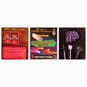 Discover With Dr Cool Gemstone Dig Kit