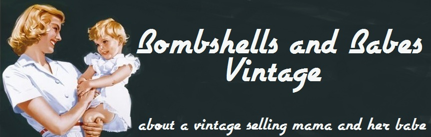 Bombshells and Babes Vintage