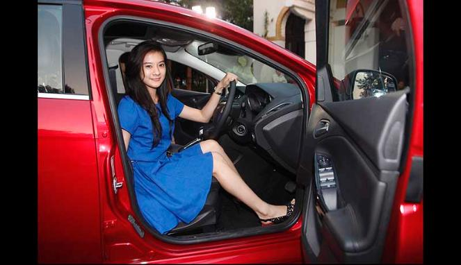 Ford Small Car Prepare Irit Valuable Offers