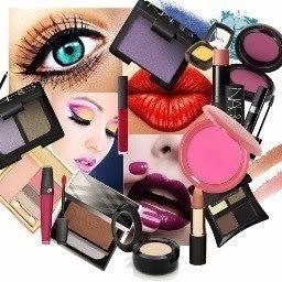 Loja Danyx Makeup