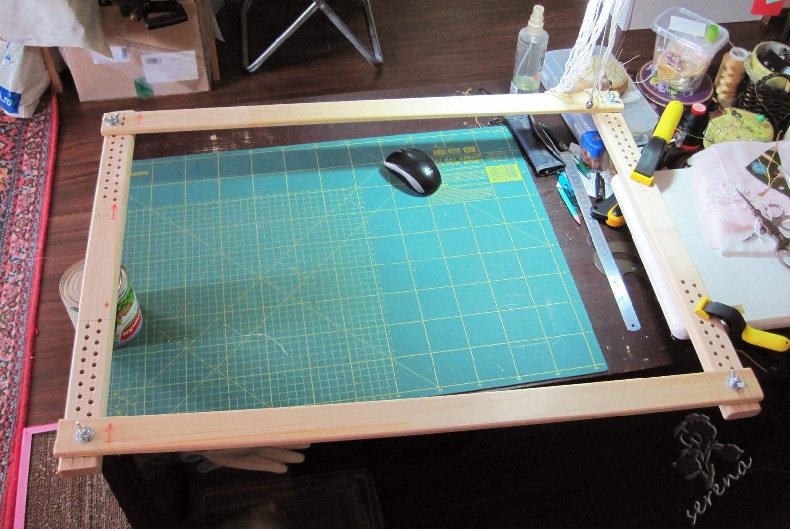 Оформление вышивки: идеи и мастер-классы по подбору и изготовлению 11