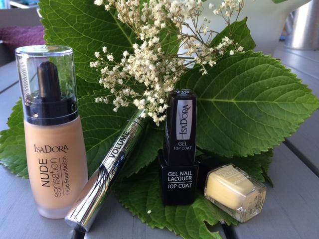 Sorteo Dos ganadoras maquillaje IsaDora