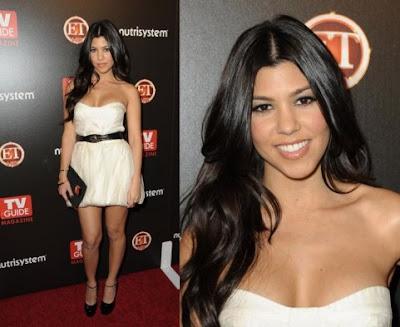 Kourtney Kardashian fotos