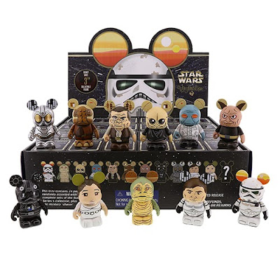 Star Wars Vinylmation Blind Box Series 5 by Disney
