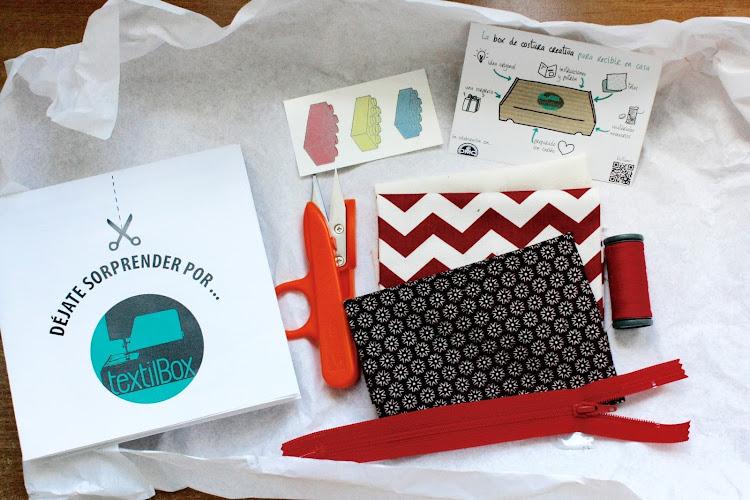 caja costura textilbox