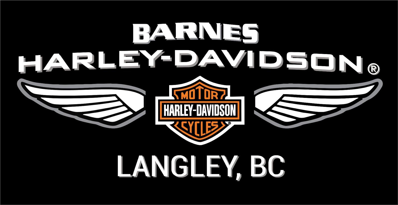 Barnes H-D® Langley