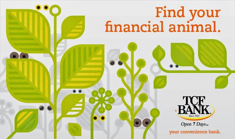 TCF Bank quiz