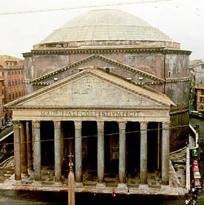 pantheon essay View notes - honors english pantheon essay from english honors eng at suffern senior high school the pantheon: the mysterious temple angelic and not human design these were the words that italian.