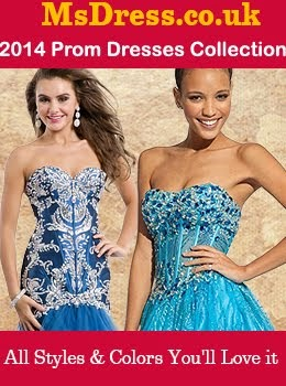 Shop the Latest Prom Dresses Online at Msdress.co.uk