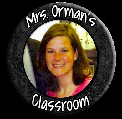 Tracee Orman on TpT http://www.teacherspayteachers.com/Store/Tracee-Orman