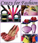 Blog Crazy for Fashion