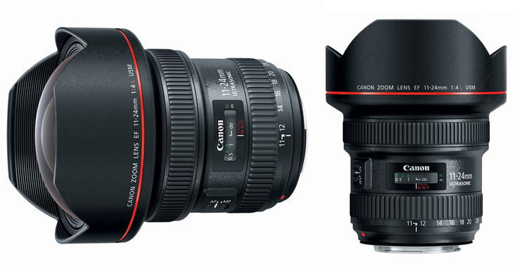 Canon Camera News 2017: New Canon EF / EF-S Lens Releases and ...