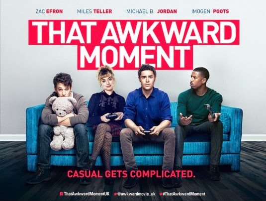 That Awkward Moment Torrent Poster