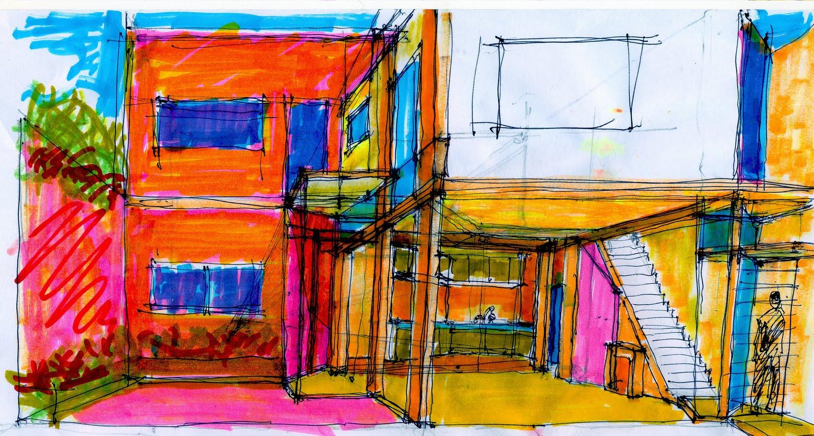 amd.asociados arquitectura márketing diseño