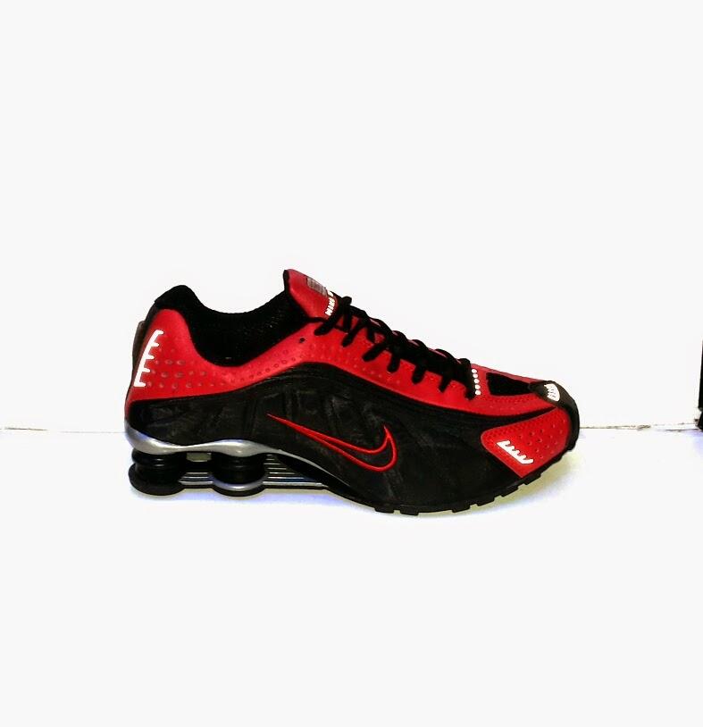 Sepatu Nike Shox