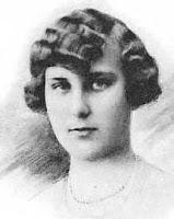 María Cristina Teresa Alejandra María de Guadalupe María de la Concepción Ildefonsa Victoria Eugenia, infante d'Espagne
