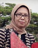 Dra. Hj. Henny Widhaningsih, M.Si