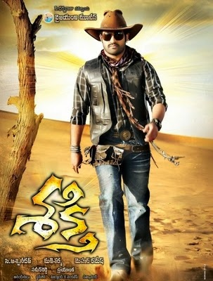 Shakti 2011 BluRay 480p Dual Audio [Telugu Hindi] 500mb