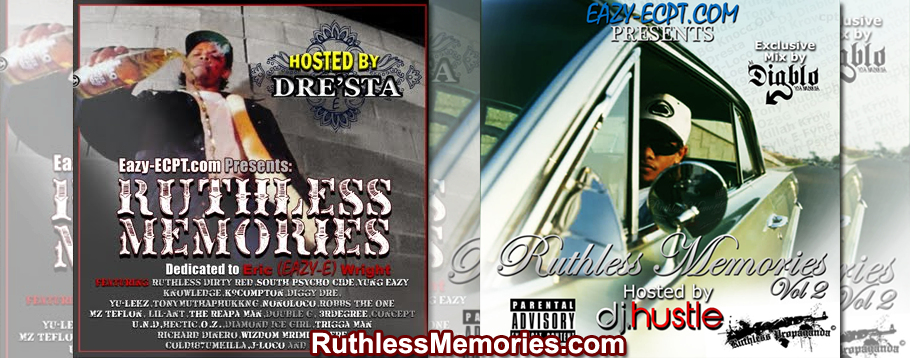 Ruthless Memories