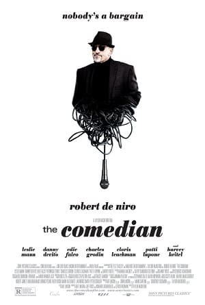 Filme O Comediante - Legendado 2017 Torrent