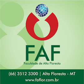 FACULDADE DE ALTA FLORESTA