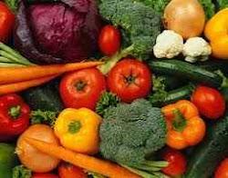 Egészséges ételek a Paleo menüpontban