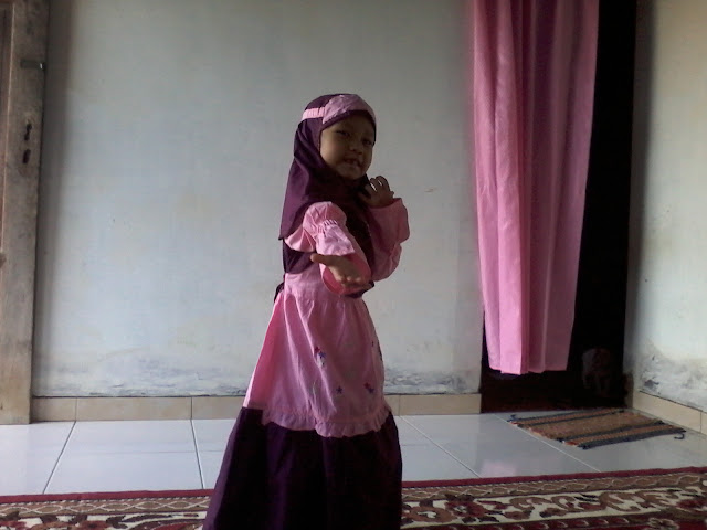 baju baru muslim