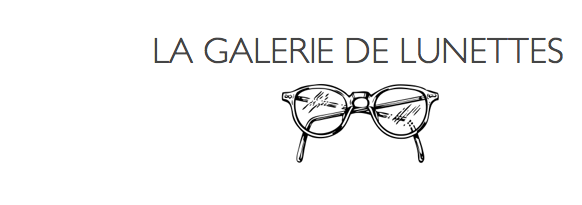 LA GALERIE DE LUNETTES