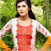 Aalishan Krinkle Chiffon Lawn Vol 6 2015 By Dawood Textile for Beauty Girls New Fashion Outfits