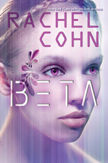 Review of Beta by Rachel Cohn published by Disney-Hyperion