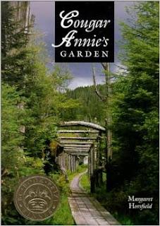 http://www.amazon.com/Cougar-Annies-Garden-Margaret-Horsfield/dp/0969700814/ref=sr_1_1?s=books&ie=UTF8&qid=1432876000&sr=1-1&keywords=cougar+annie%27s+garden