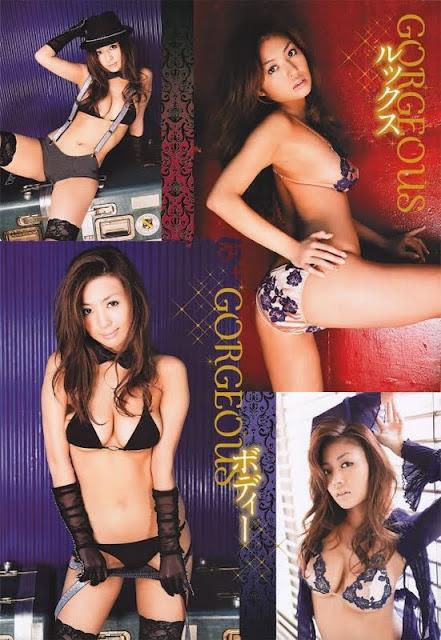 Kana Tsugihara – Fab Magazine Photoshoot