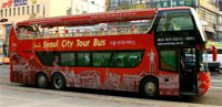 Visit Seoul&#39;s Traditional Markets on Bus