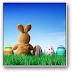 Easter Facebook status updates
