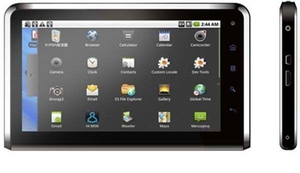 ePad 7 Inches Tablet Buy android tablet priced Rs.4000 in india best Budget friendly tab
