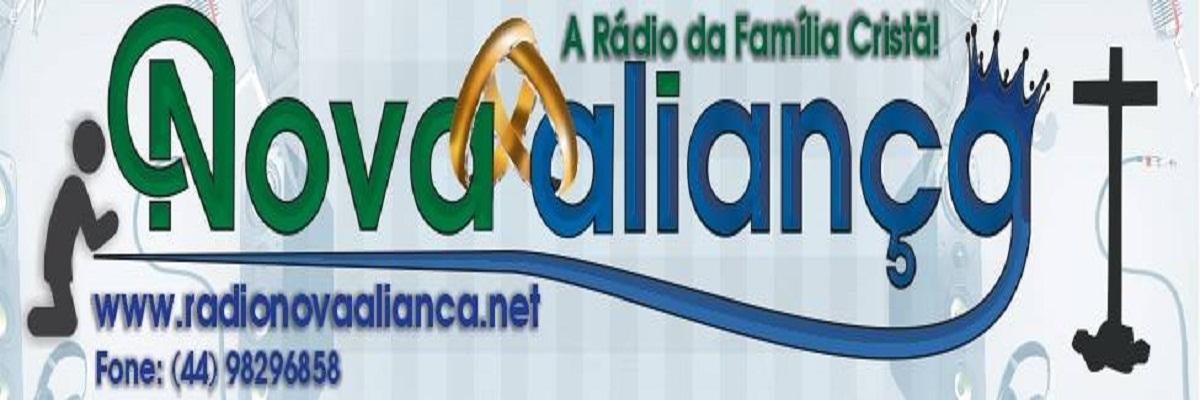 RADIO NOVA ALIANÇA GOSPEL