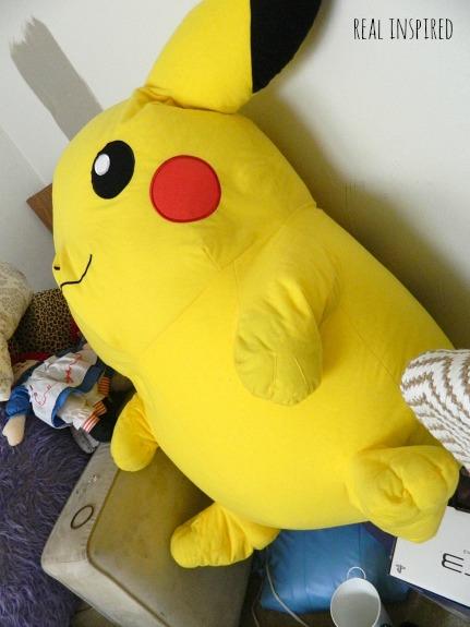 random pokemon