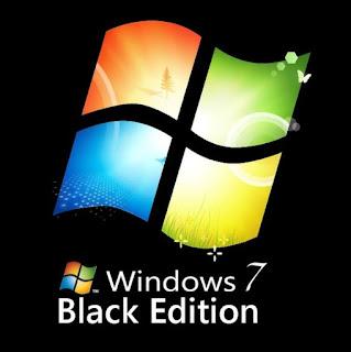 Windows 7 Dark Edition 2015 x64bit by Crash King