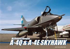 Serie Aeronaval nº 31