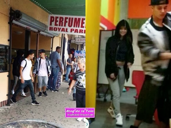 El último drama de Selena Gomez y Justin Bieber antes de