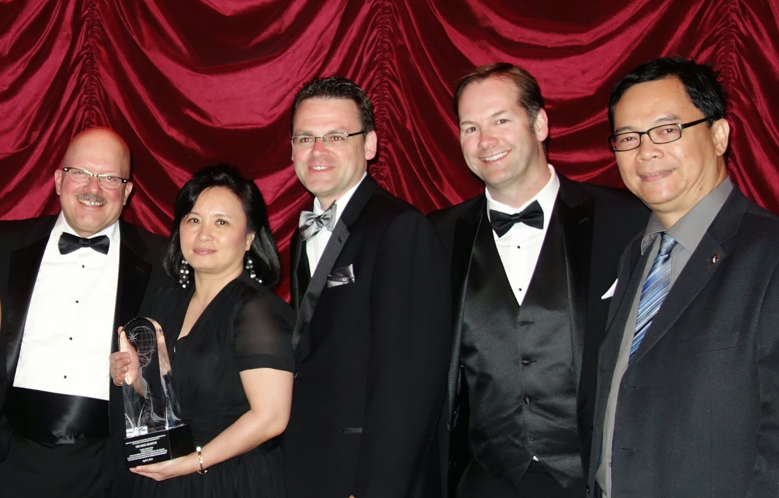 The Mind Museum bags International Award for Outstanding Achievement