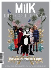 Kid's Collections Printemps Eté 2012