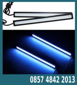 Lampu led mobil variasi