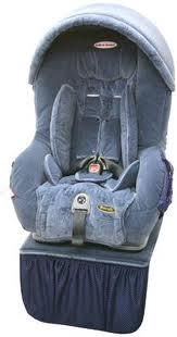 My Kidz World Car Seat