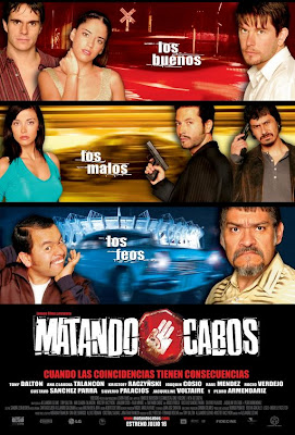 Movie ScreenShots: Matando Cabos (2004)