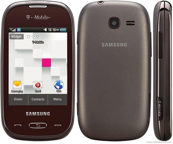 Harga Dan Samsung Gravity Q T289