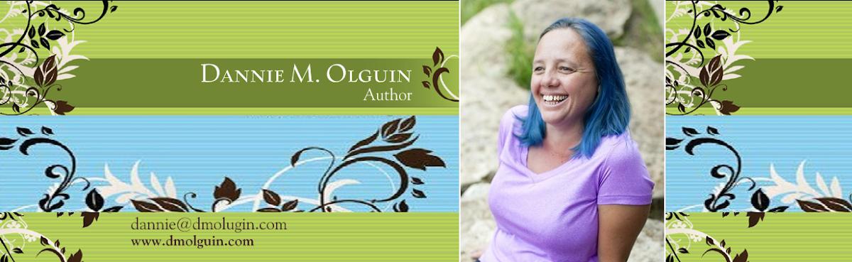 Dannie M Olguin