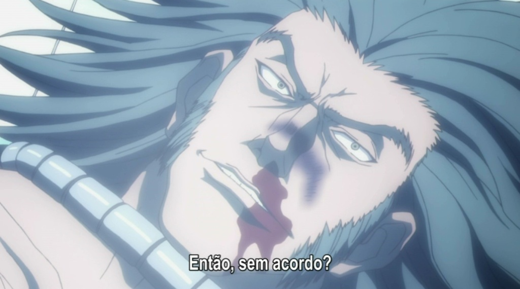 Hunter x Hunter 2011 Episódio 45